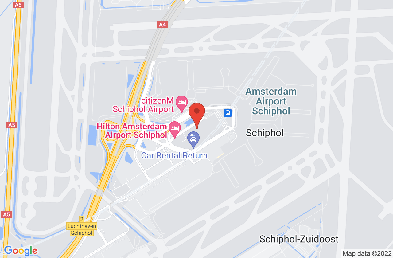 Strategeon Investment Consultancy B.V. on Google Maps