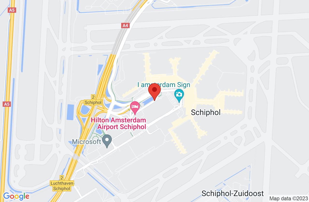 Europlex Holding B.V. on Google Maps
