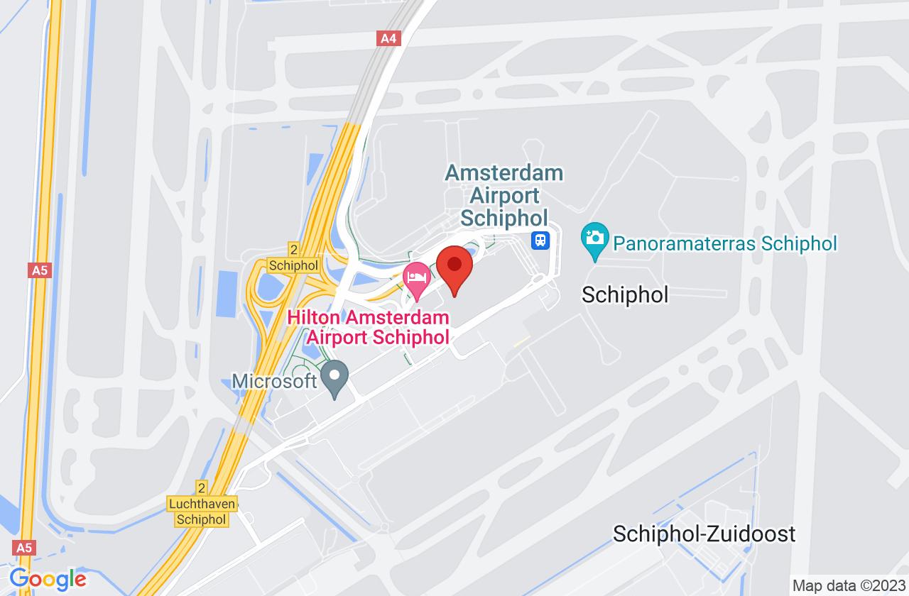 Capital Hospitality Management B.V. on Google Maps