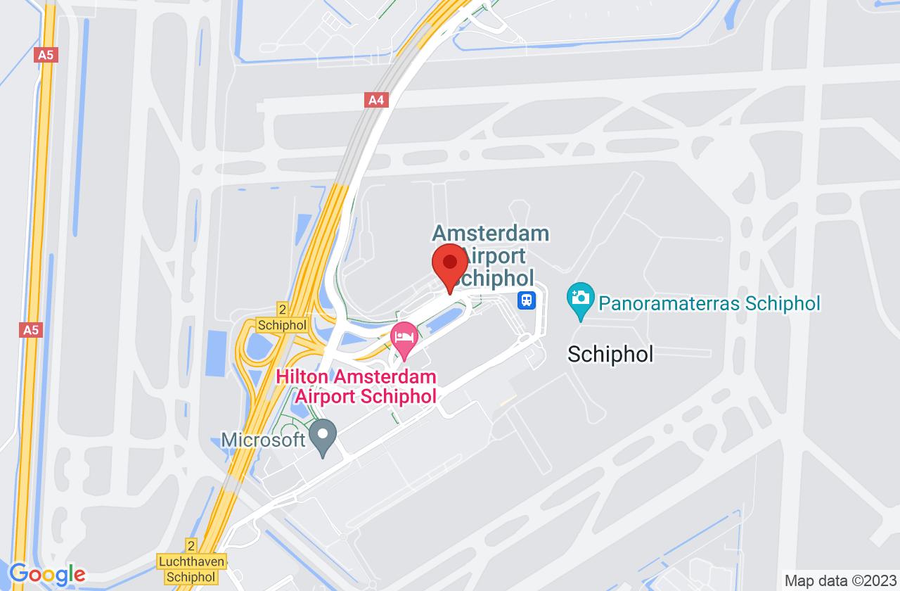 Windmill Holdings Coöperatief U.A. on Google Maps