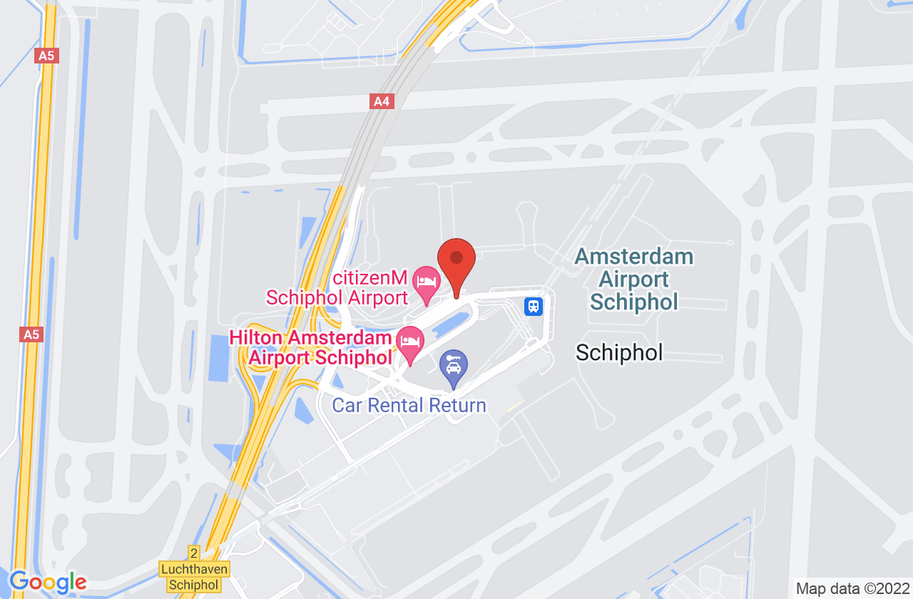 Quest Holdings Cooperatief U.A. on Google Maps