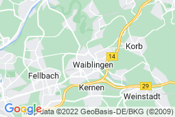 Schmidener Straße 29, 71332 Waiblingen, DE