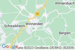 Schorndorfer Straße 30, 71364 Winnenden, DE