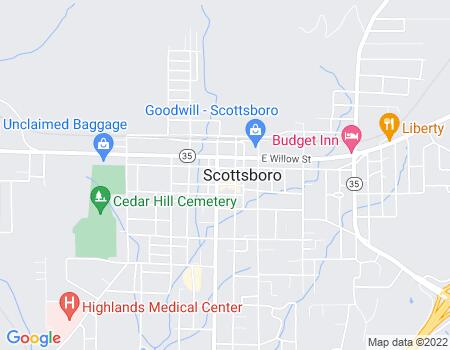 payday loans in Scottsboro