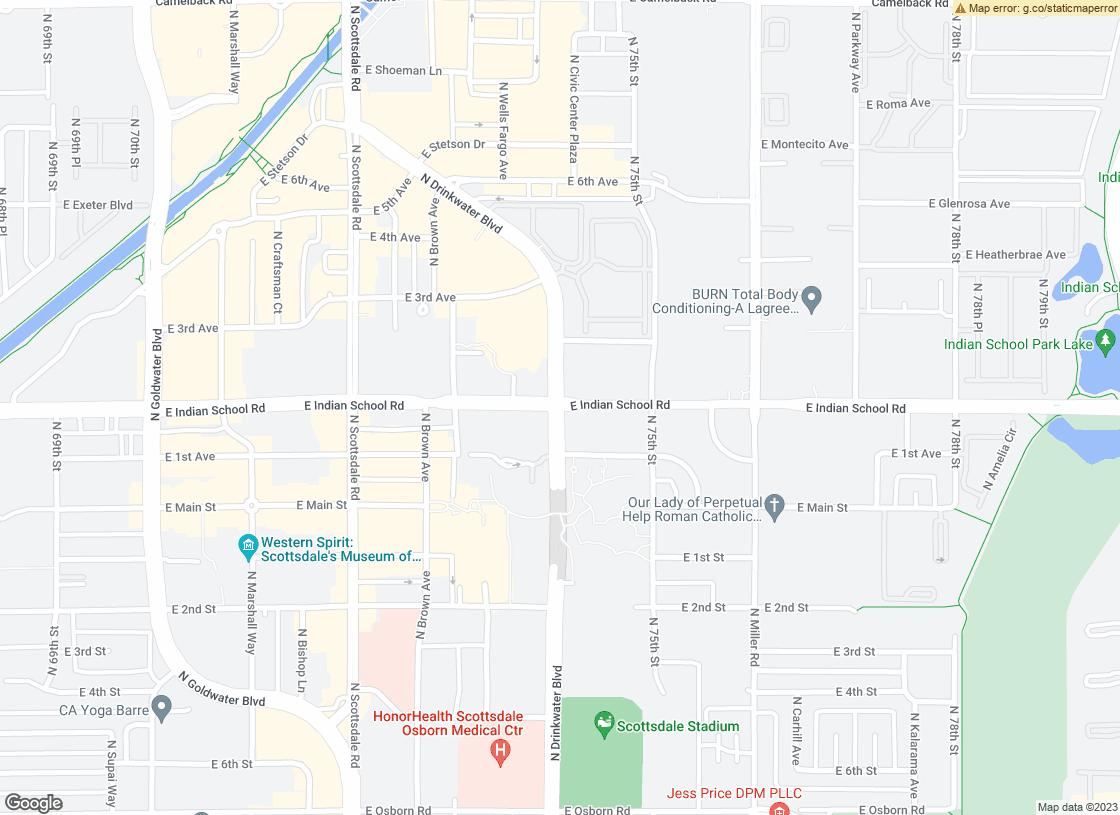 13050 N 95TH Way Scottsdale AZ 85260