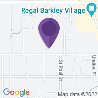 Google Map of Sea Mar Visions Youth Treatment Center