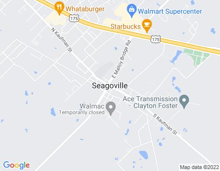 payday loans in Seagoville