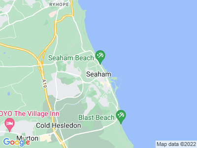 Personal Injury Solicitors in Seaham