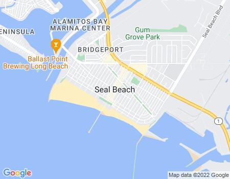 payday loans in Seal Beach