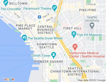 payday loans in Seattle