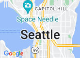 Open Google Map of Seattle Venues