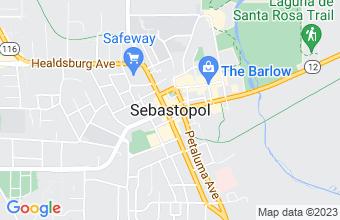 payday and installment loan in Sebastopol