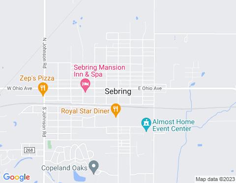 Payday Loans in Sebring