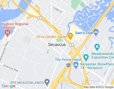 payday loans in Secaucus