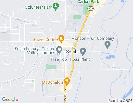 payday loans in Selah