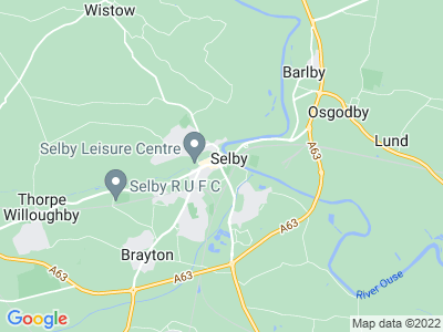 Personal Injury Solicitors in Selby