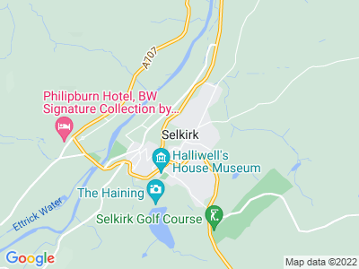 Personal Injury Solicitors in Selkirk
