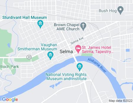 payday loans in Selma