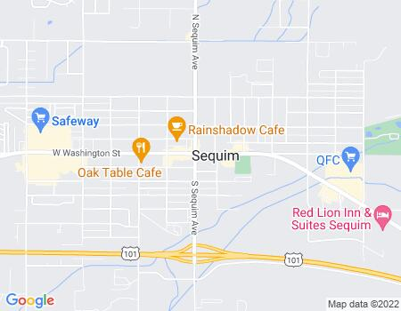 payday loans in Sequim