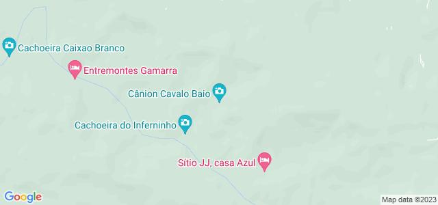 Serra da Mantiqueira, Minas Gerais