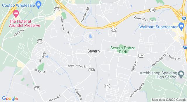 Severn, MD