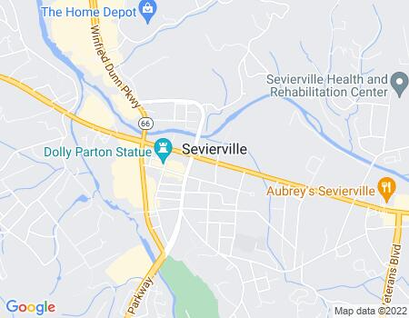 payday loans in Sevierville