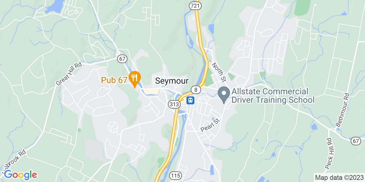 Seymour, CT