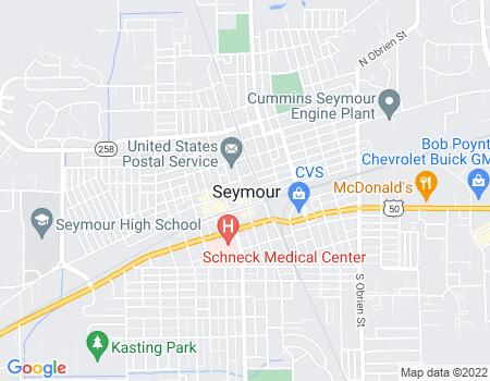payday loans in Seymour
