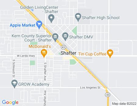 payday loans in Shafter