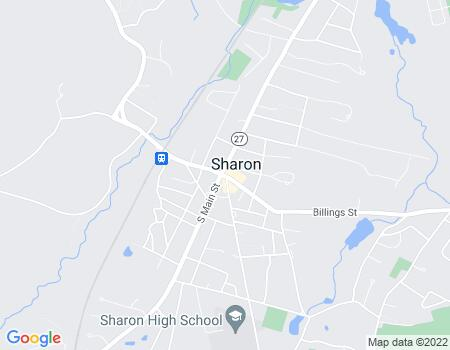 payday loans in Sharon