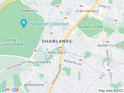 Personal Injury Solicitors in Shawlands