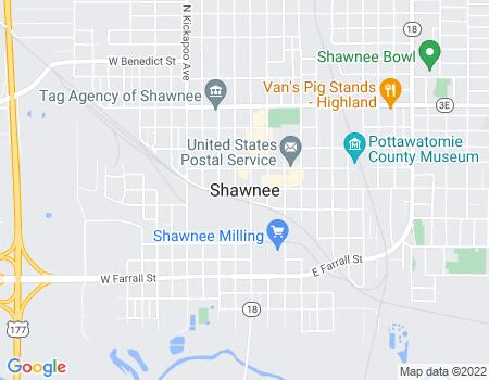 payday loans in Shawnee