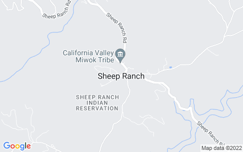Sheep Ranch