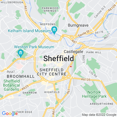 Sheffield Moving House Solicitors Quotes