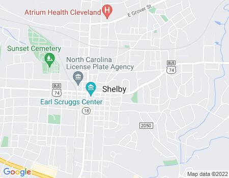 payday loans in Shelby