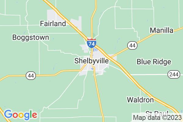 Shelbyville, IN