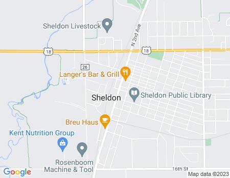 payday loans in Sheldon