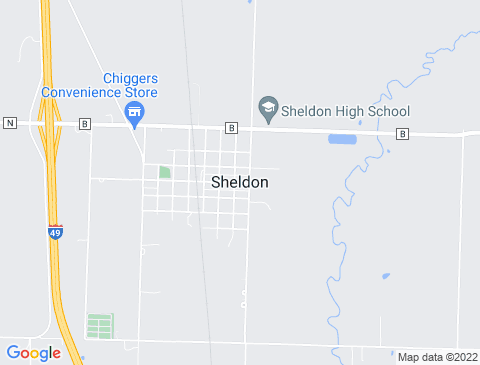 Payday Loans in Sheldon