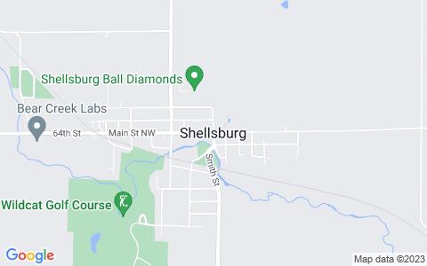 Shellsburg