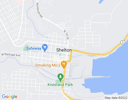 payday loans in Shelton