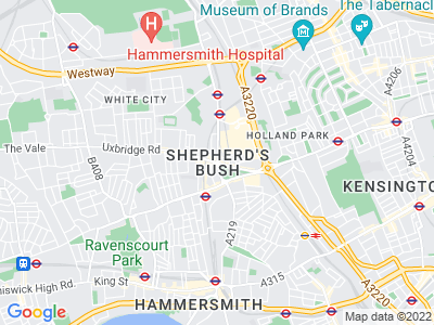 Personal Injury Solicitors in Shepherd's Bush