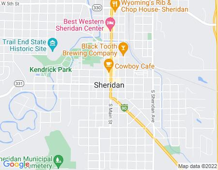 payday loans in Sheridan