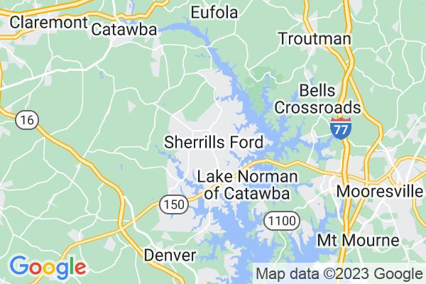 Sherrills Ford, NC