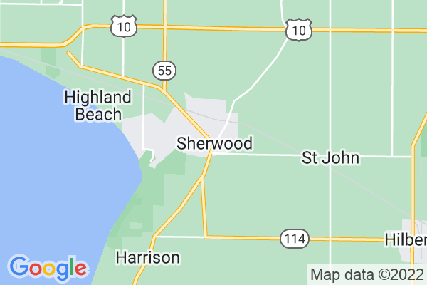 Sherwood, WI
