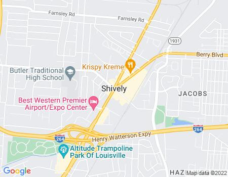 payday loans in Shively
