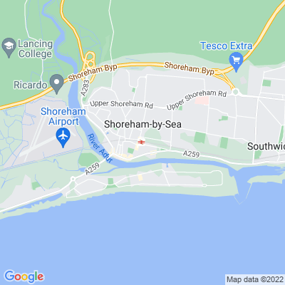 Shoreham By Sea Selling House Solicitors Quotes