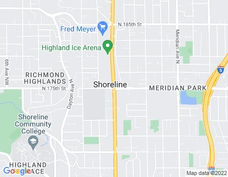 payday loans in Shoreline