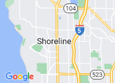 Open Google Map of Shoreline Venues