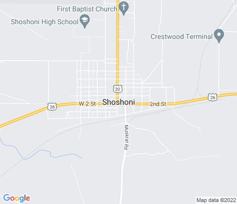 Payday Loans in Shoshoni