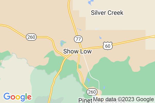 Show Low, AZ